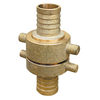 ANSI TYPE HOSE COUPLING