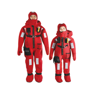 CHILDREN IMMERSION SUIT HYF-2C