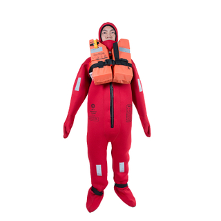 INSULATED IMMERSION SUIT HYF-6