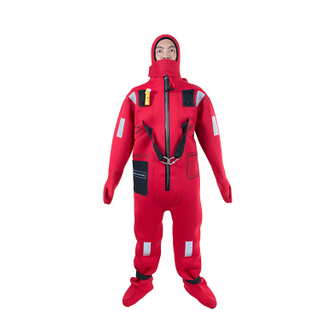 INSULATED IMMERSION SUIT HYF-2